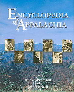 Encyclopedia of Appalachia-Christian Séguret