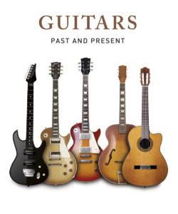 Guitars past and present-Christian Séguret