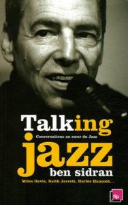 Talking Jazz-Traduction Christian Séguret