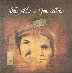 Bill Keith-Jim Collier Album